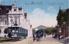 Brasov - pe la 1900