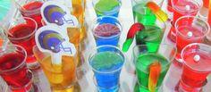 HOW TO MAKE JELLO SHOTS! perfect jello shots every time