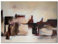 Wandbilder Bordeaux modernes Wandbild by Antoniya Slavova, via Behance Online Galerie, Bordeaux, Behance, Painting, Art, Modern Art, Canvas Frame, Wall Canvas, Painting Art