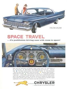 1959 Chrysler Windsor Two Door Hardtop