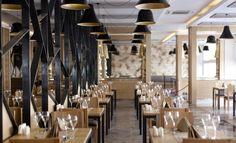 Restaurant im 5* Hotel Thor Luxury Hotel & Villas