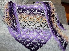 Crochet skull shawl Crochet Skull, Crafts To Make, Shawl, Blog, Crafting, Blogging, Veils