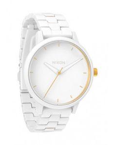 Nixon Kensington - Watches - Womens