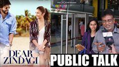 Dear Zindagi Public Review, Review| Public Talk | Public Review | Movie Review | #Review #PublicReview #PublicTalk - LCT https://www.youtube.com/watch?v=Yp5q4Qt-e1w