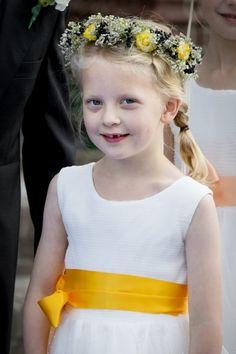 Gravin Zaria (dochter Friso en Mabel) -(NL)