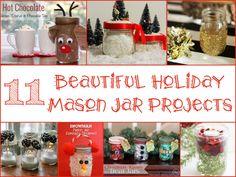 11 χριστουγεννιατικες κατασκευές με γυάλινα βαζάκια!Θα χρειαστειτε κόλλαγια βαζακια χρωματα γκλιτερ πιστόλισιλικόνης καιπολύπολύφαντασία  Βαζακι Χιονανθρωπος Με νερο ελατο η γκι και κερακια χιονισμενα με κουκουναρια via Βαζακια για τη σοκολατα via Εδω θα πατησετε για τις εκυπωσεις! Χιονομπαλες via Με σοκολατακια via Με μια φωτογραφια των παιδιων via Με φωτακι Με γκλιτερ Με δεντρακι …