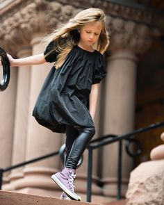 """Michelle on Instagram: """"I am one happy mama!  I'm so blessed to be the mama to M & F amazing and healthy siblings who shows  me love every single day ❤️…"""" Kids Fashion Photography, Little Girl Fashion, Girls Dpz, Singles Day, Siblings, Normcore, Ruffle Blouse, Couture, Children Style"""