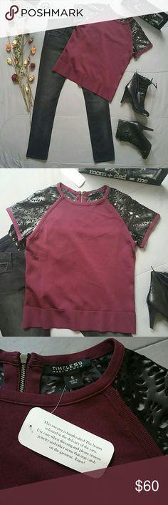 Selling this NAEEM KHAN TIMELESS HANDCRAFTED LASER CUT TOP SIZE & HUDSON LACE UP SKINNIES SIZE 25 my Poshmark closet! @jayjune #naeemkhan #lasercuttop #hudson #hudsonjeans #skinnies #jeans #handcraftedtop #designer #designerclothes #couturefashion #womensfashion #ladiesfashion #trany #trends #shopmycloset #poshmark #fashion #shopping #style #forsale #closet #jayjune
