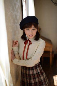 アップアップガールズ(仮) - 仙石みなみ Sengoku Minami