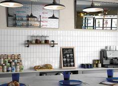 Masía Blanco 7,5x15 / 7,5x30. #trend, #tile, #design, #ceramic tile, #ceramic tiles, #encaustic, #kitchen, #kitchen tile, #old tile, #house, #architecture, #interior design, #interior designer, #architect, #bath, #modern, #traditional, #contemporary, #contractor, #builder, #handmade tile, #masia, #vanguard, #equipe, #equipe cerámicas, #ceramic materials, #white paste wall tile,