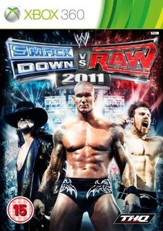 WWE Smackdown vs Raw 2011 (Xbox 360) by THQ, http://www.amazon.co.uk/dp/B003VTZEL2/ref=cm_sw_r_pi_dp_Edgfub1JJ0MP7