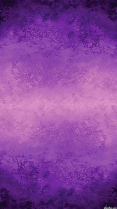Artisan Spirit Poppy Passion - Sun Dappled Ombre - Purple