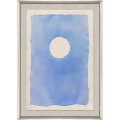 Abstract : Blue Wash A pair to go over bed Molding 4015 Width 20.500 Length 28.500 Size Small