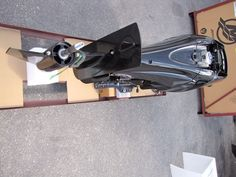 Mercury 60 Hp Outboard