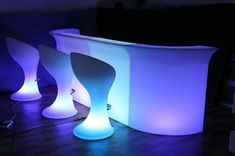 LED Garden Furniture, Light up your Outdoor Space -