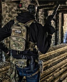 Combat Armor, Combat Gear, Plate Carrier Vest, Military Motivation, Tactical Wear, Military Special Forces, Airsoft Gear, Tac Gear, Tactical Equipment
