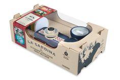 Lomography La Sardina St. Moritz Wide-Angle Camera with Flash – Lomography Shop