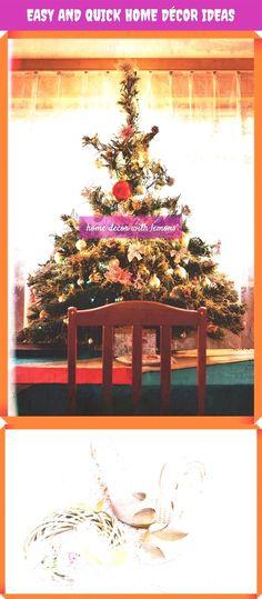 easy and quick home décor ideas_401_20180617121850_26 bernst #home - wholesale christmas decor