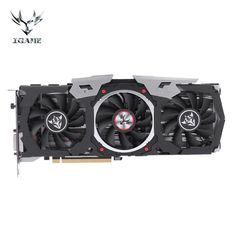 Colorful NVIDIA GeForce iGame GTX1080 GPU 8GB GDDR5X 256bit PCI-EX16 3.0 VR Ready Gaming Video Graphics Card DVI+HDMI+3DP 3Fans