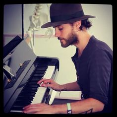 ...beautiful and talented