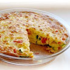 images about Tomato Pie Recipe Tomato pie