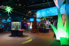 Visiting the Vancouver Aquarium This Holiday Season {Giveaway}