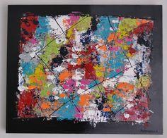 Peintures Modernes Colorées 81 meilleures images du tableau tableaux modernes abstraits colorés