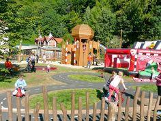 Hazai tájakon: Lillafüred (Miskolc-Lillafüred) és környéke Hungary, Park, Parks