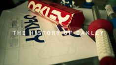 History of Oakley by Defgrip. This past year, I got the chance to go down to the Oakley headquarters in California to check out the re-issue of the infamous B-1B grip that Oakley was working on. While I was down there, I took the opportunity to put together a video giving a little history and background to the brand. Oakley is a company that does a billion dollars a year in sales, has stores all over the world, and has created some of the most iconic eyewear of my generation… and I'm pretty sure