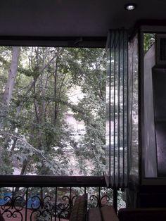 نمونه کارهای سقف شیشه ای توسط شرکت جام تراس | جام تراس ...پروژه های شیشه های بالکنی | jamterrace | جام تراس | jamterrace