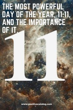 The Most Powerful Day Of The Year, And The Importance Of It. Number 1111, Real Love Spells, Archangel Prayers, Spirit Signs, Prayer And Fasting, Moon Party, Angel Guidance, Wealth Affirmations, Motivational Thoughts