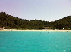 Antipaxos Greece, Beach, Places, Water, Outdoor, Greece Country, Gripe Water, Outdoors, The Beach