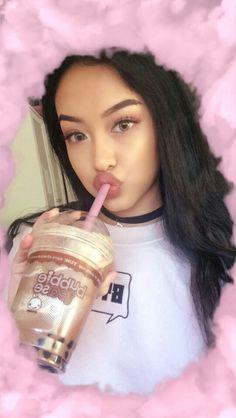 ♡ On Pinterest @ kitkatlovekesha ♡ ♡ Pin: Snapchat ~ Pink Cloud Filter ♡