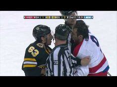 Brad Marchand vs Mike Ribeiro fight Mar 16 2013 Washington Capitals vs Boston Bruins NHL Hockey - http://sport.linke.rs/hockey/brad-marchand-vs-mike-ribeiro-fight-mar-16-2013-washington-capitals-vs-boston-bruins-nhl-hockey/