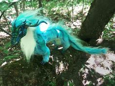 Hey, I found this really awesome Etsy listing at https://www.etsy.com/au/listing/621407705/ooak-fantastic-large-dragon-doll-art