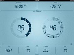 LightPillar - TouchLCD app