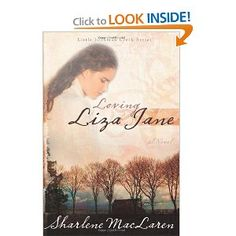 Loving Liza Jane (Little Hickman Creek Series #1)