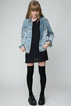 Brandy ♥ Melville | Kolfinna Top - Tees - Tops - Clothing