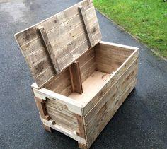 handmade-pallet-chest.jpg (960×862)