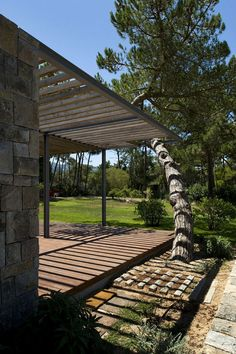 Casa no Banzão ll by Frederico Valsassina Arquitectos   HomeDSGN, a daily source for inspiration and fresh ideas on interior design and home decoration.