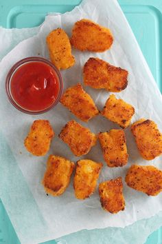 Potato and Butternut Squash Tots