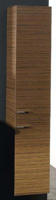 View the Iotti by Nameeks SB03 Tall Bathroom Storage Cabinet with 2 Doors from the Simple Collection at Build.com.