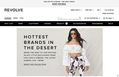 Revolve Clothing - Online shopping site for designer apparel, shoes & accessories