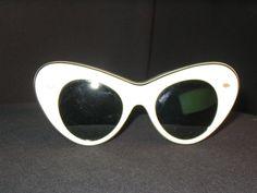 Vintage 60s Sunglasses