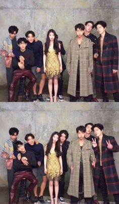 """Scarlet Heart: Ryeo"" Kang Ha Neul playing hide and seek behind IU Korean Celebrities, Korean Actors, Celebs, Korean Dramas, Lee Joon, Moon Lovers Cast, Scarlet Heart Ryeo Wallpaper, Kang Haneul, Kdrama"