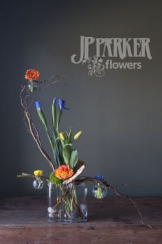 Any occasion arrangements #JPParkerFlowers #FlowerPower http://www.jpparkerco.com/gallery/any-occasion/