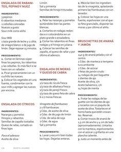 Ensaladas #ClippedOnIssuu desde Revista Jengibre n8