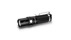 Fenix PD25:Pocket flashlight delivers 550 lumens and 130 meter beam