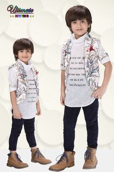 Boys Party Wear, Attitude, Leo, Pajamas, Suits, Casual, T Shirt, Jackets, How To Wear