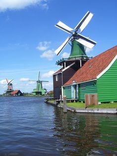 #Windmills! - http://dennisharper.lnf.com/